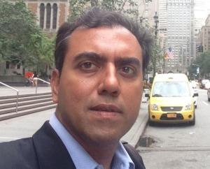 Sanjay Nath, Co-founder and Managing Partner, Blume Ventures