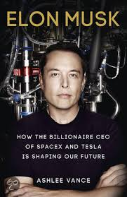 Musk - cover