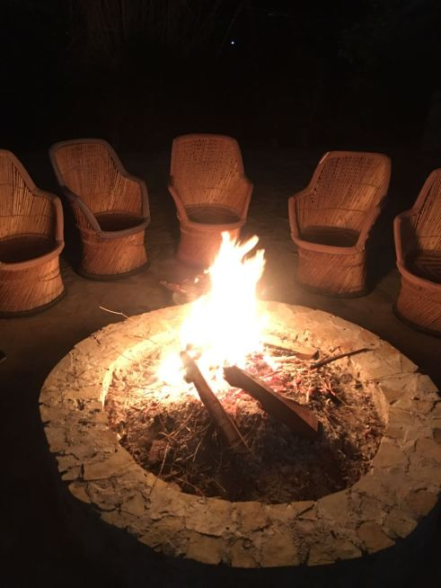 BonfireSariska