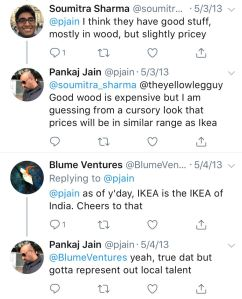 IKEA Twitter Thread 1