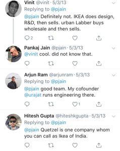 IKEA Twitter Thread 2