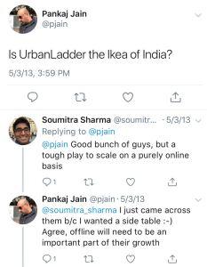 IKEA Twitter Thread
